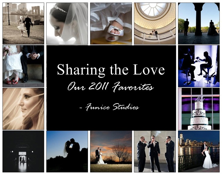 new york wedding photographers 2011 favorites