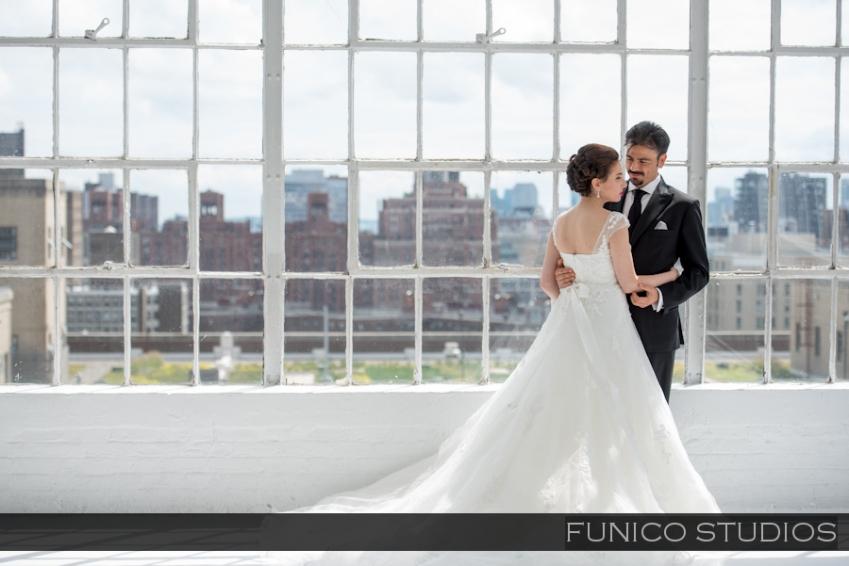 studio 450 wedding photo