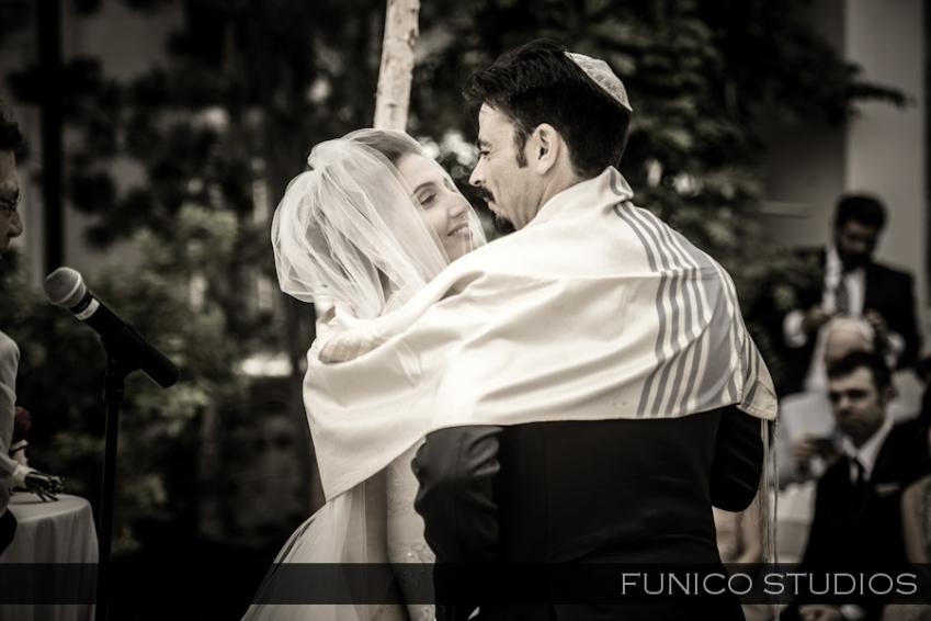 studio 450 wedding ceremony
