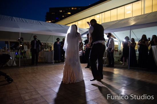 Shoshannah + Yedidya's Wedding Photos at The Palidasium, NJ